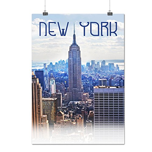 city-empire-st-new-york-urban-life-matte-glossy-poster-a3-42cm-x-30cm-wellcoda
