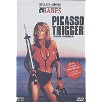 Operación venganza / Picasso Trigger