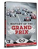 History of Grand Prix Triple Pack [DVD] [UK Import]