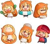 Good Smile Company Himouto! Umaru-chan Mini Figures 4 cm Assortment #2 (8)