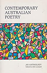 Contemporary Australian Poetry: An Anthology