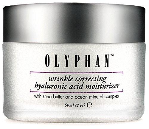 Anti Aging Gesichtscreme mit Hyaluronsäure u. Sheabutter für Frauen u. Männer - Anti-Age Tagescreme mit natürlichen Hyaluron. Creme für Gesicht Reduziert Falten u. Altersflecken - Feuchtigkeitscreme