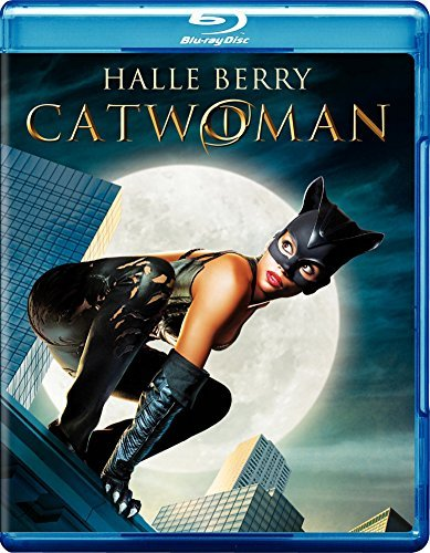 y Halle Berry ()