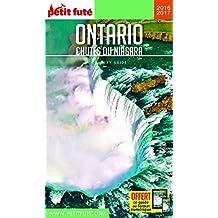 Petit Futé Ontario - Chutes du Niagara