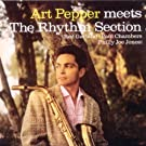 Art Pepper Meets the Rhythm Section / Marty Paich by ART PEPPER (2012-03-13)