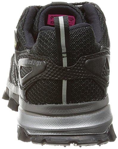 adidas Response Trail 21 GTX women SCHWARZ M18797 Grösse: 38 Schwarz