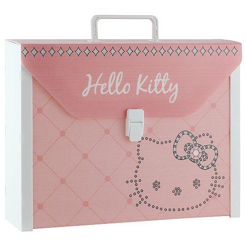 Hello Kitty 11-2316 - Maleta para escuela
