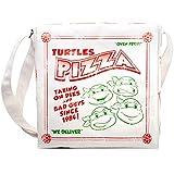 Teenage Mutant Ninja Turtles Pizza Delivery Estilo Messenger Bag