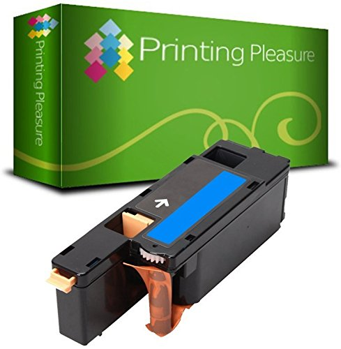 CIANO Toner Compatibile per Xerox WorkCentre 6015V/V/B/N/NI/MFP Phaser 6000 6010V/N | 106R01627