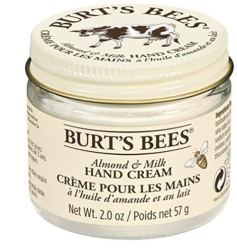 Burt's Bees Natürliche Handcreme Mandel & Milch - 8,21 €