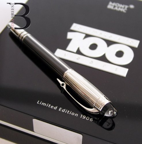 Montblanc Starwalker Soulmakers 3er Set 100 Years 1906