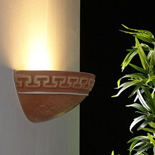 lampe-de-mur-de-platre-dans-en-terre-cuite-im-antique-style-avec-effet-de-leche-mur