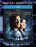 Da Vinci Code [Blu-ray] -