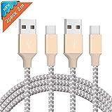 Câble USB Type C 2m 2Pack Ulinek [TM] - Best Reviews Guide