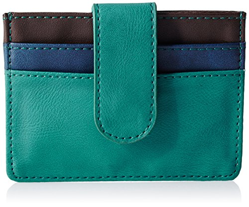 baggit Women's Wallet (Blue)  available at amazon for Rs.374