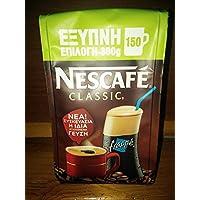 Greek Nescafe Classic Instant Frappe Coffee 300 gr