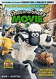 SHAUN THE SHEEP MOVIE (2015 FEATURE) (DV...