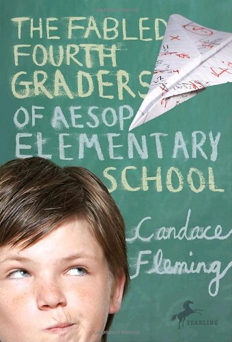 the-fabled-fourth-graders-of-aesop-elementary-school