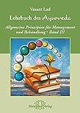 Lehrbuch des Ayurveda - Band 3 (Amazon.de)
