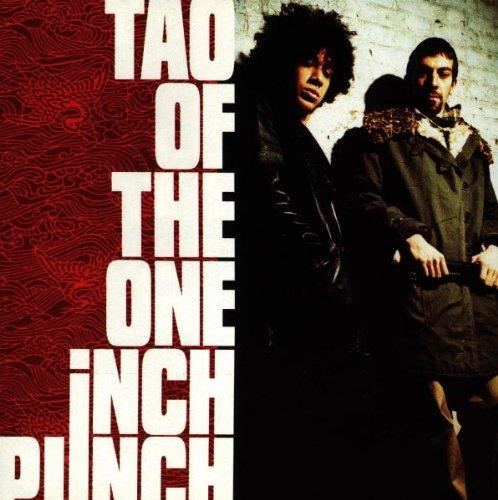 Tao of the One Inch Punch (Bücher In Filme Gemacht)