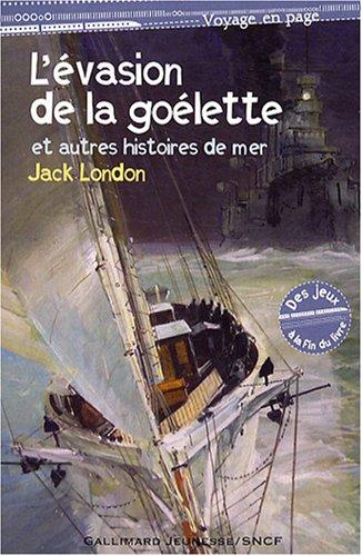 """<a href=""""/node/4052"""">L'évasion de la Goélette et autres histoires de mer</a>"""
