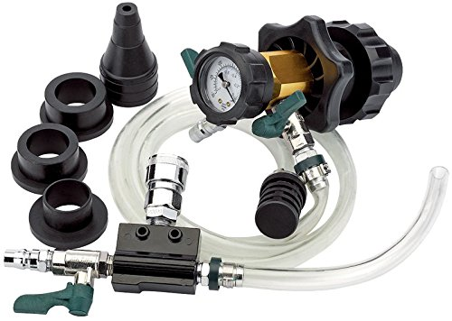Draper 09544 Kühler-Vakuum-Befüllgerät -