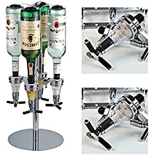 photizo montado en la pared dispensadores de dispensador de vino cerveza zumo de cóctel Bar vertedor