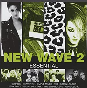 Essential: New Wave Vol.2