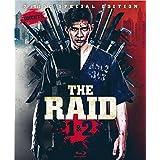 The Raid 1&2 - Uncut Mediabook