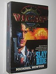 SLAY RIDE (Vicap, No 2)