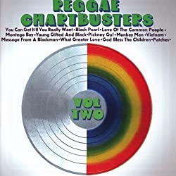 Reggae Chartbusters Vol. 2 (Expanded Reissue)
