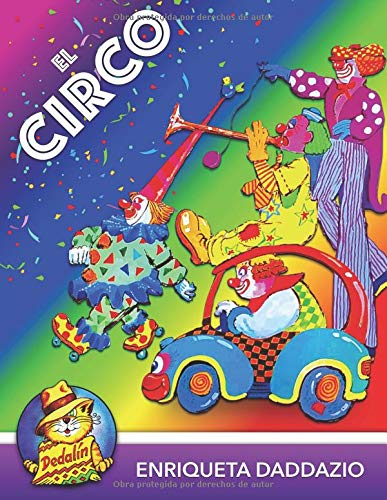 El Circo par Enriqueta Daddazio