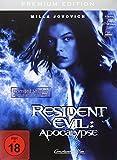 Resident Evil: Apocalypse (Premium kostenlos online stream