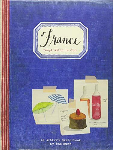 France by inspiration du jour par Rae Dunn