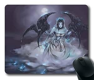 League Of Legends–Morgana Custom antidérapant Tapis de souris rectangulaire 17,8cm * * * * * * * * 9