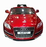 Best Audi Ride On Toys - Livestore Audi Q7 Officially Licensed Metallic Ride On Review
