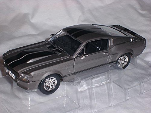 Ford Mustang Shelby Gt500 GT 500 Eleanor 1/24 Yatming Modellauto Modell Auto