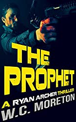 The Prophet (Ryan Archer #2) (English Edition)