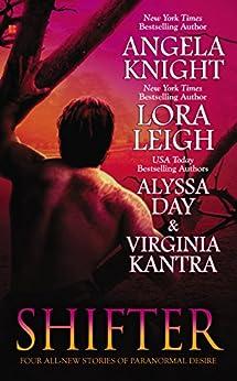 Shifter (Breed Book 15) by [Knight, Angela, Leigh, Lora, Day, Alyssa, Kantra, Virginia]