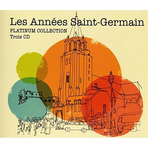 Les Annees Saint-Germain