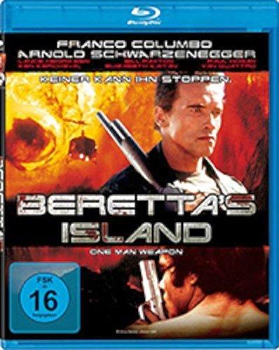 Beretta's Island - One Man Weapon [Blu-ray]