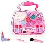 Kids Play Sets Children Makeup Tool Set Girls Toys Pretend Play Toy