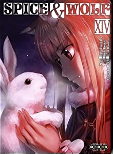 Spice & Wolf Edition simple Tome 14