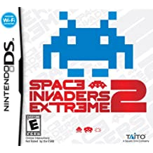 Nintendo DS SPACE INVADERS EXTREME 2 [Import américain]