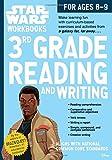 Star Wars Workbook: 3rd Grade Reading and Writing (Star Wars Workbooks)