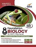Foundation Biology for NEET/ Olympiad Class 8