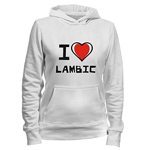 idakoos-i-love-lambic-drinks-women-hoodie