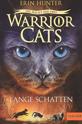 Warrior Cats - Die Macht der drei. Lange Schatten: Staffel III, Band 5 Iii Cat