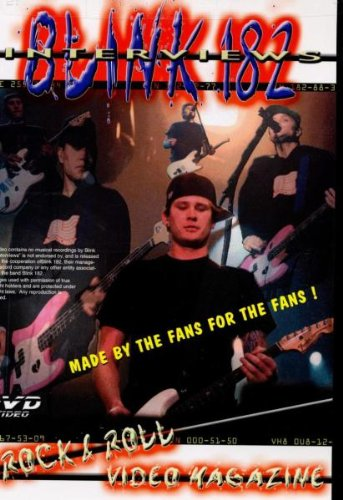 Blink 182 - Rock & Roll Video Magazine
