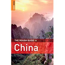 The Rough Guide to China (Rough Guide Travel Guides)